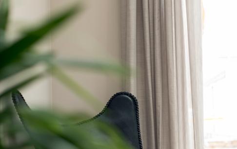 Giv dig selv skræddersyede gardiner